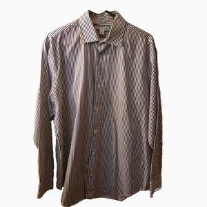 Banana republic l mens dress shirt LS 16-16 1/2